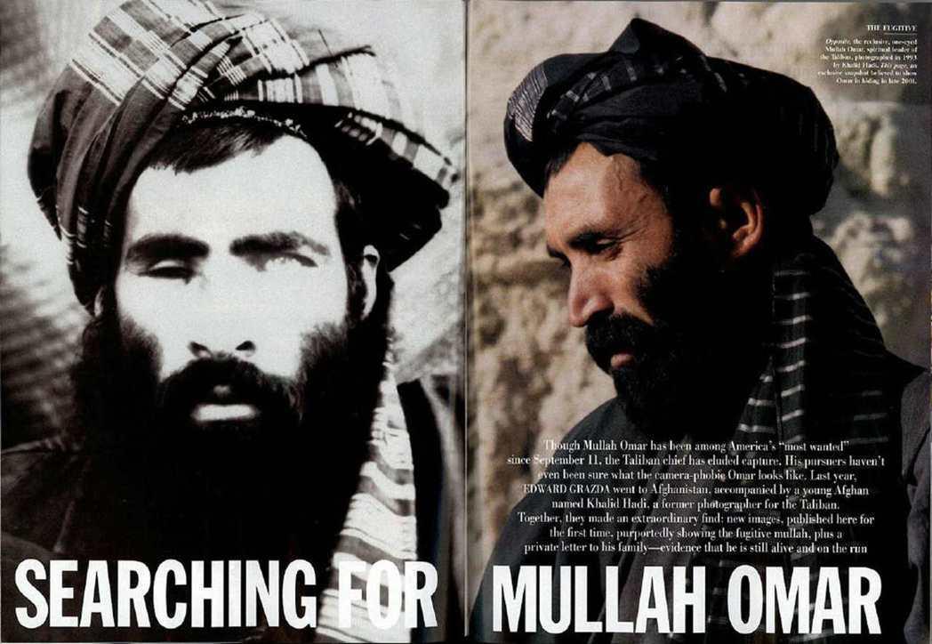 奧馬爾對賓拉登的袒護,成了塔利班與美國關係轉差的直接原因,更令塔利班直接捲入蓋達...