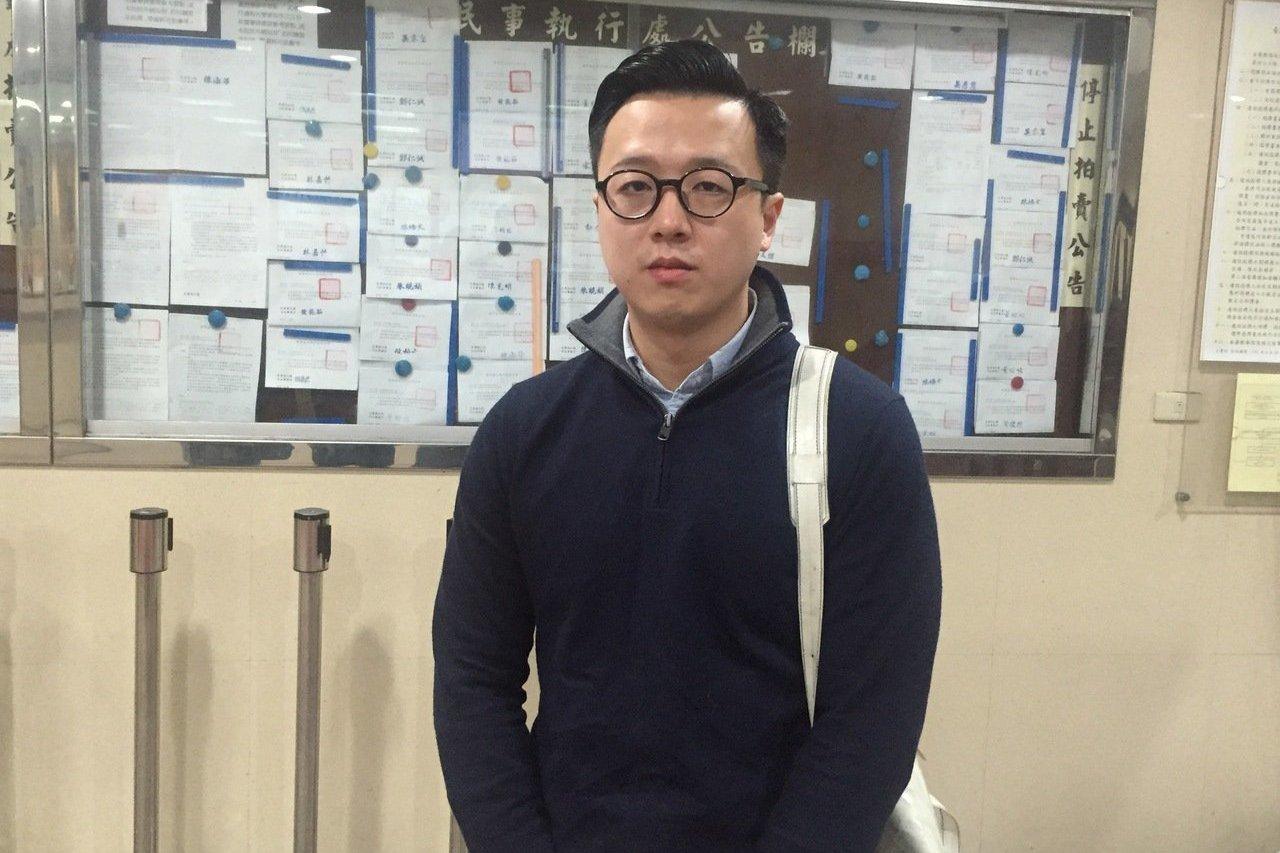 確定遭開除黨籍 李正皓:下架國瑜黨是未來最重要任務