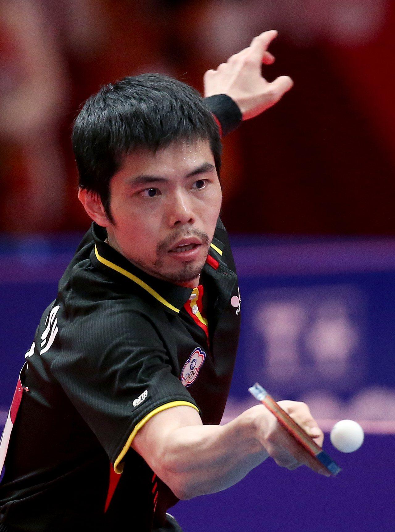 體育署長高俊雄今天表示,體育署將會盡全力慰留莊智淵,目標就是要把中華桌球代表隊最...