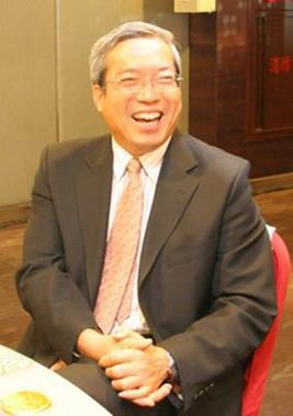 財信傳媒董事長謝金河。取自臉書