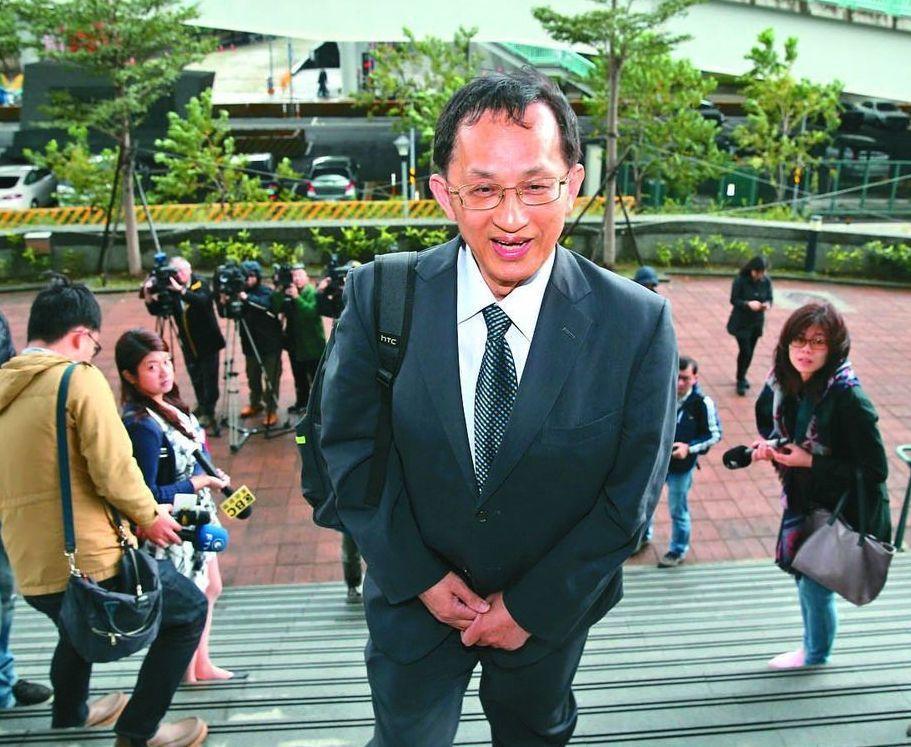 台大電機系特聘教授吳瑞北。 圖/聯合報系資料照片