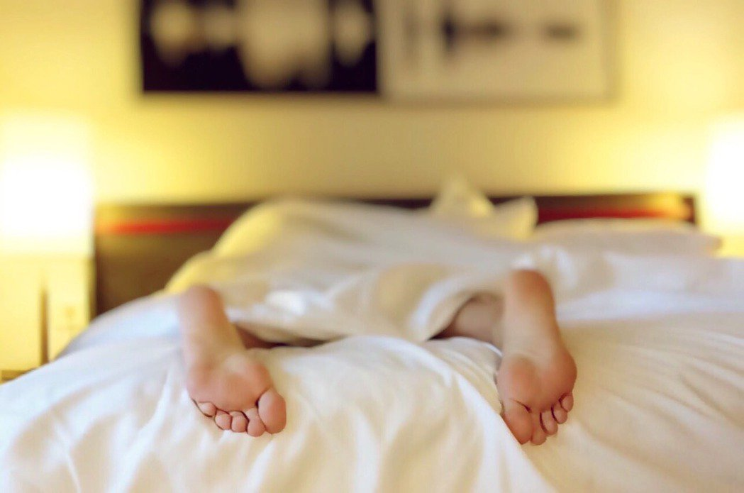 如何對抗失眠?圖/摘自 pexels