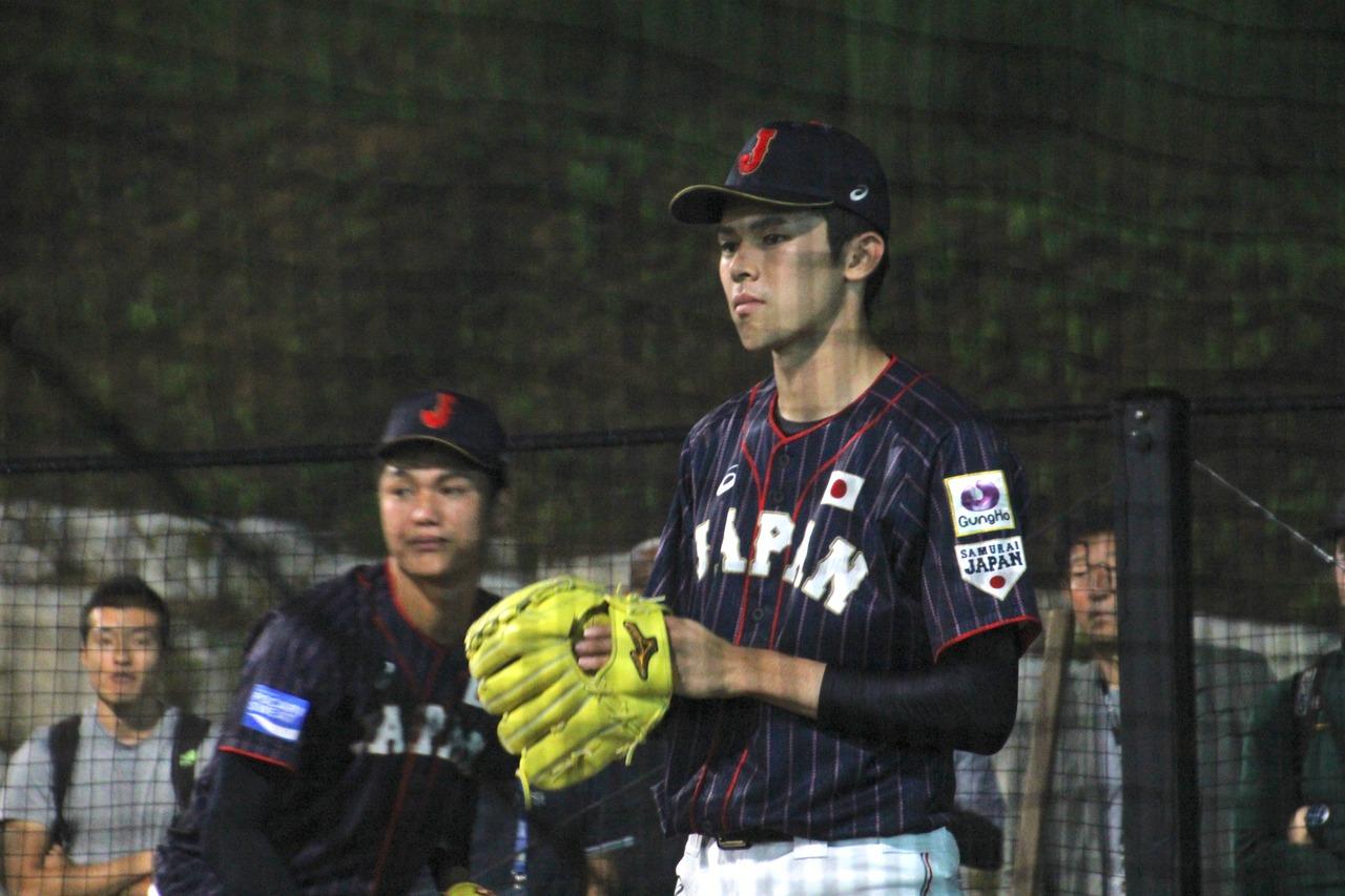 日職/中田翔期待與佐佐木朗希對決 感受160公里火球