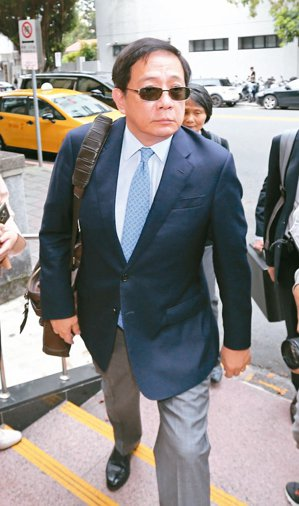 公懲會認定台大校長管中閔違法兼職,昨天判管申誡處分。 本報資料照片