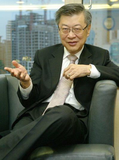 陳沖專訪。報系資料照/記者陳俊吉攝影