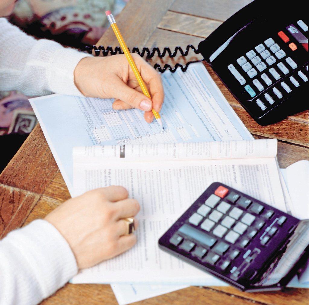 盡早進行財務規劃,以滿足未來退休後的花費。 圖/報系資料照