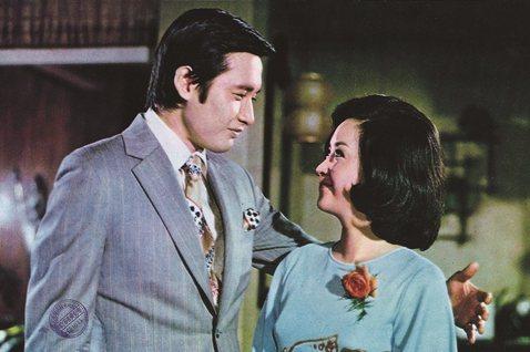 李行與瓊瑤電影(三):我心深深處,中有千千結