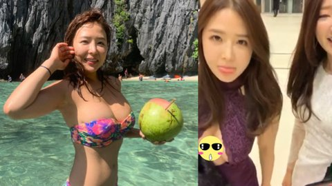 最近韓國有一位知名瑜珈老師李素熙( Lee So Hee)在網路上分享瑜珈小動作,由於這位老師擁有著天使般的臉孔與傲人的魔鬼身材,短時間之內在網路上迅速爆紅,短片更獲得超過90萬網友觀看!日前有網友...