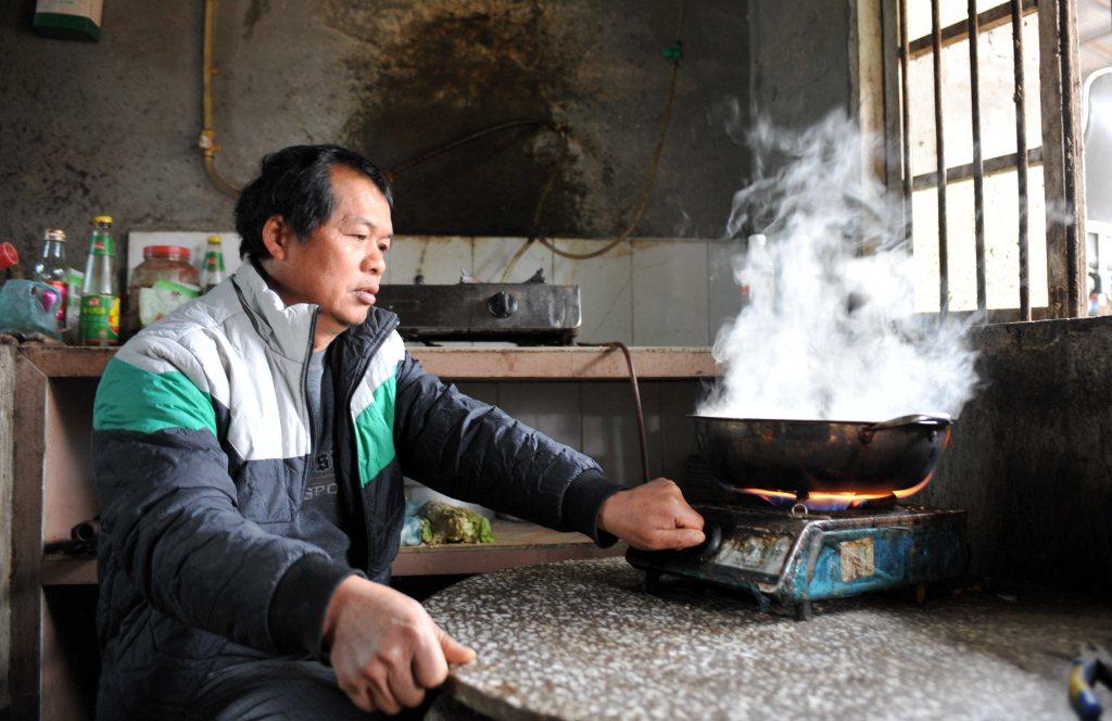 洗手作羹湯既可以讓家人吃出健康,還可以加強自己的代謝功能、預防失智,裨益晚年的生...