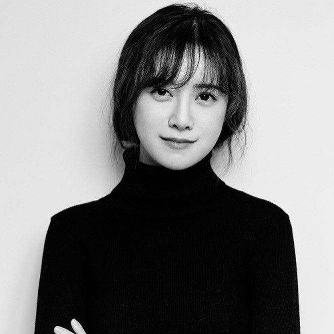 圖/擷自具惠善IG
