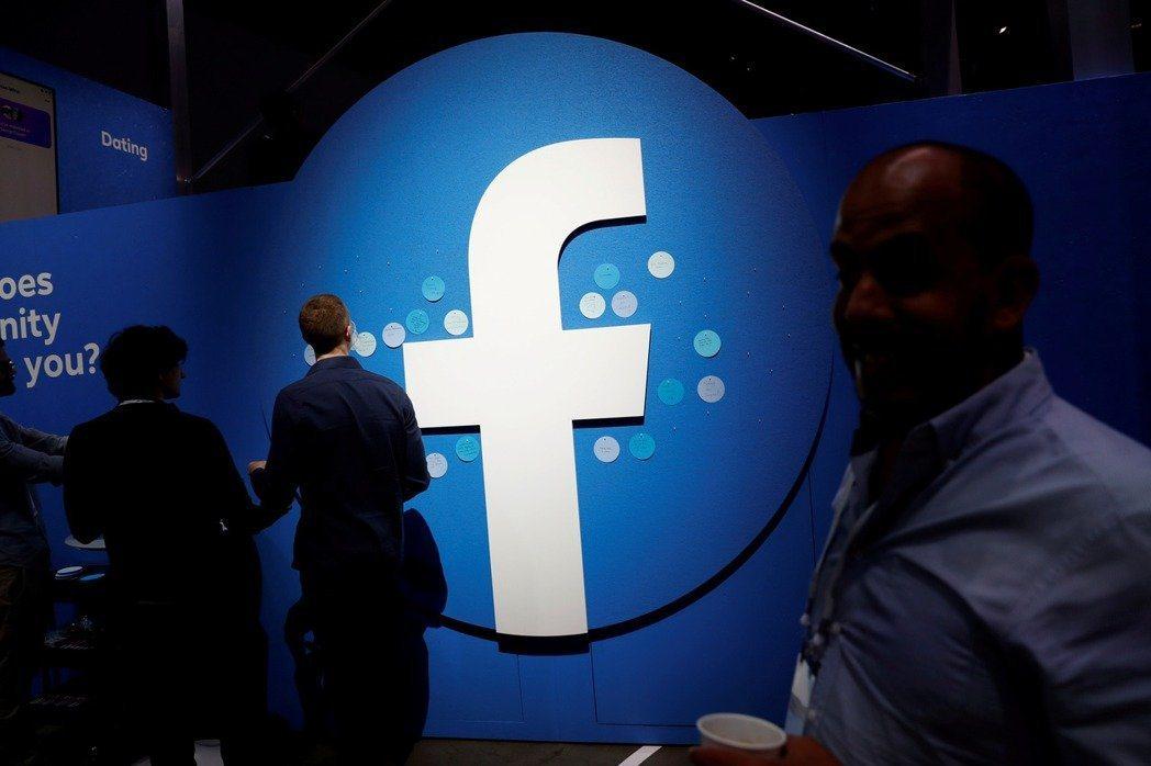 台灣事實查核中心成為Facebook在台灣啟動的第三方事實查證計畫的夥伴。 圖/路透社