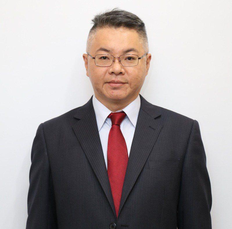 國泰期貨分析師吳佩奇。 圖/國泰證期提供