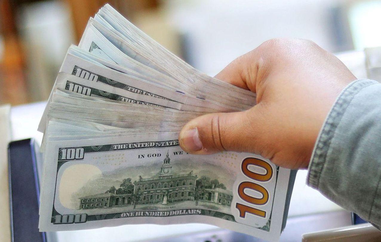 市場預期美元將一路走強至年底。 (路透)