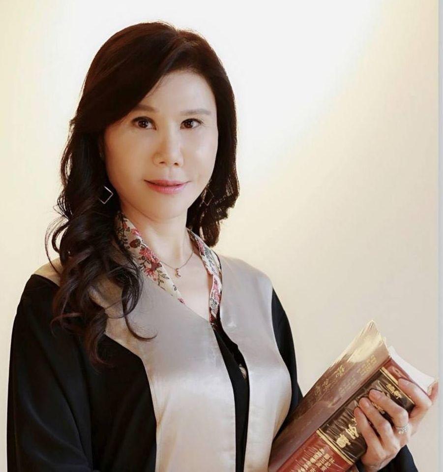 得聲法律事務所主持律師李兆環。/得聲法律事務所提供