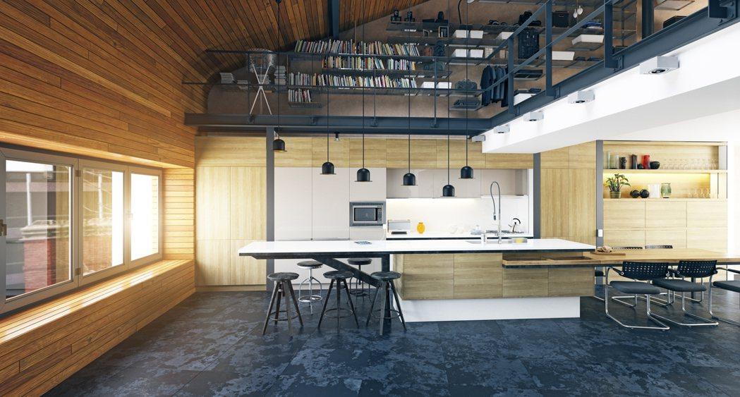 許多人買房時會考慮家中通風的部分,有網友表示若是客廳和廚房沒有對外窗就無法接受。...