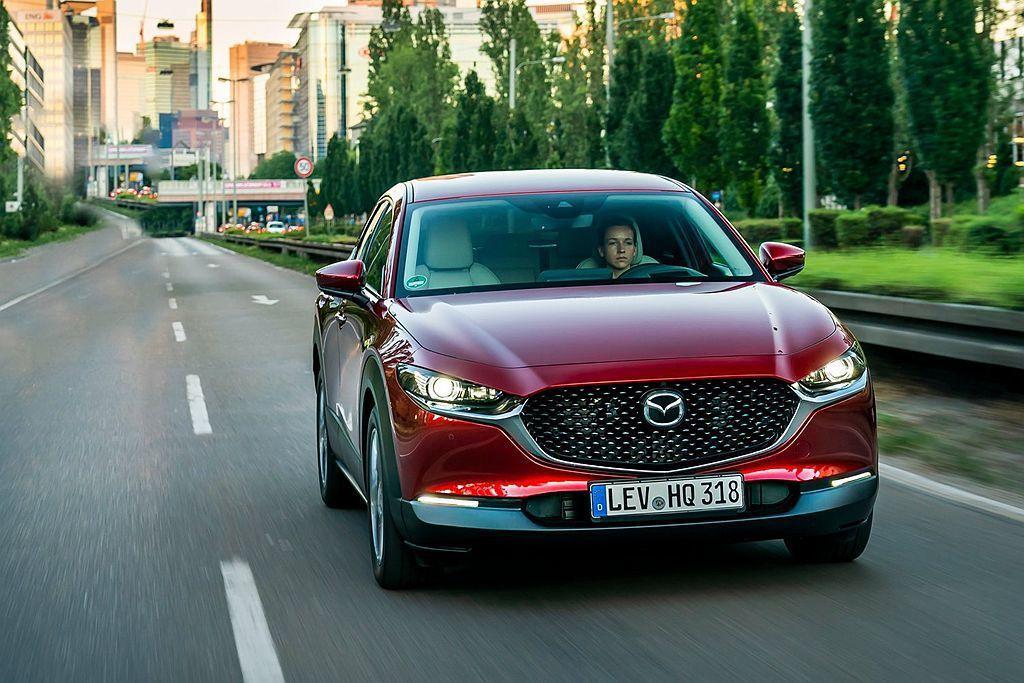 Mazda CX-30完成歐洲市場媒體試駕活動後,日本市場也悄悄流出發表時間。 ...