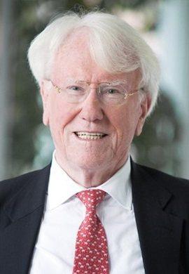 Prof. Heinz Goddar,為德國專利律師和歐洲專利和商標代理人。 中...