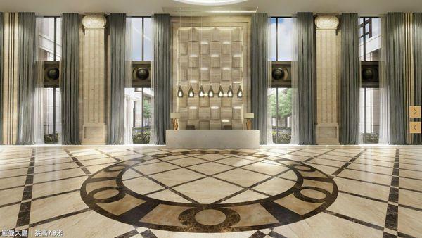 「築禾交響院」邀請國內頂尖團隊,聯手打造凡爾賽花園中庭與巴黎麗池級24項VIP ...