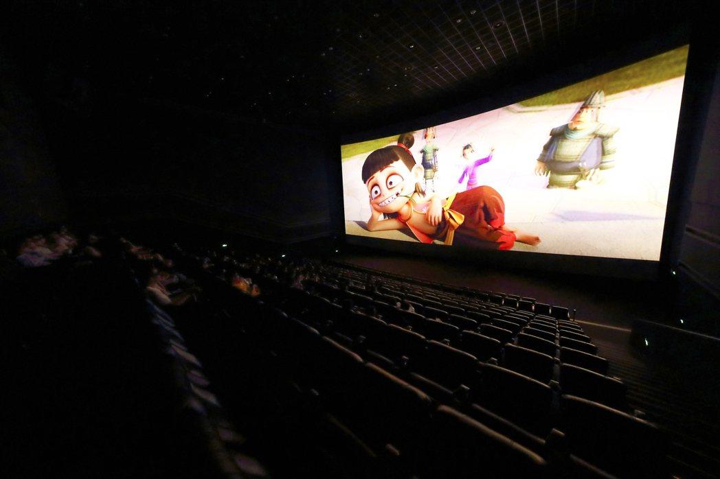 這幾年中國部分動畫電影雖然在票房上大有斬獲,但總體來說還是讓人有種「調色盤」的感...