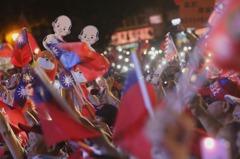 加熱鐵粉保基本盤 韓國瑜選前四個月就提前下猛藥