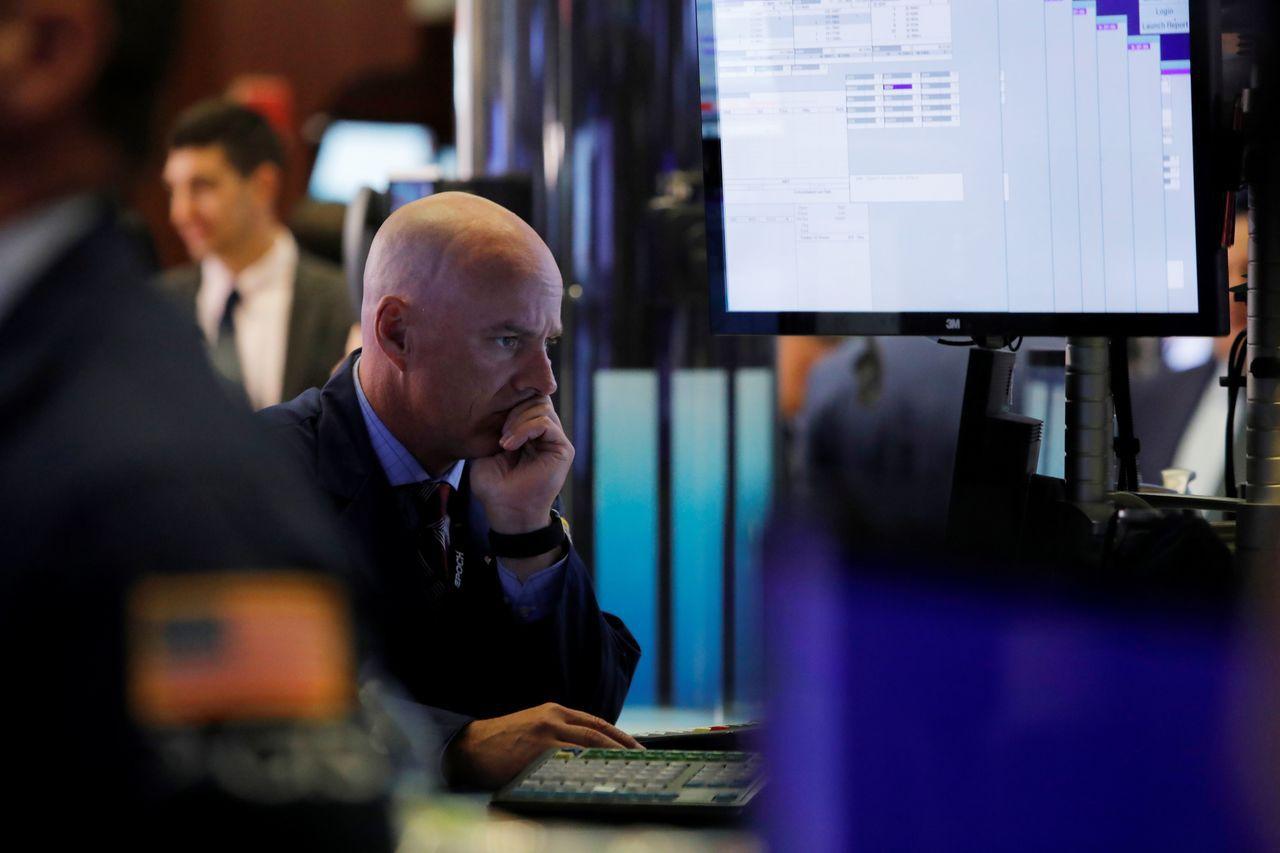 美中貿易連見面的日期都未能達成一致,投資人大失所望。路透