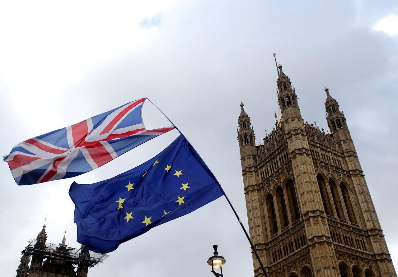 歐盟將英國脫歐視為「重大災難」,提案動用天災基金。路透