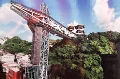 3億打造電梯直通中正公園吸郵輪客 基隆山海串聯拚觀光