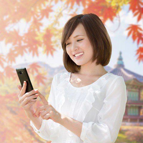 遠傳即日起至2019/12/31止,推出韓國原號漫遊上網每日吃到飽優惠只要99元...
