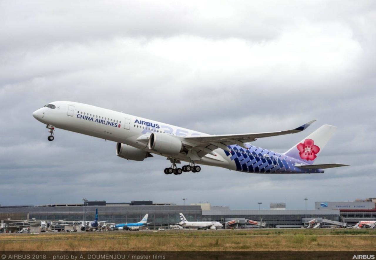 華航迎接60周年推出送哩60感恩快閃促銷活動。圖/華航提供