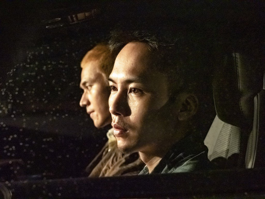 「陽光普照」25日全台上映。圖/甲上提供