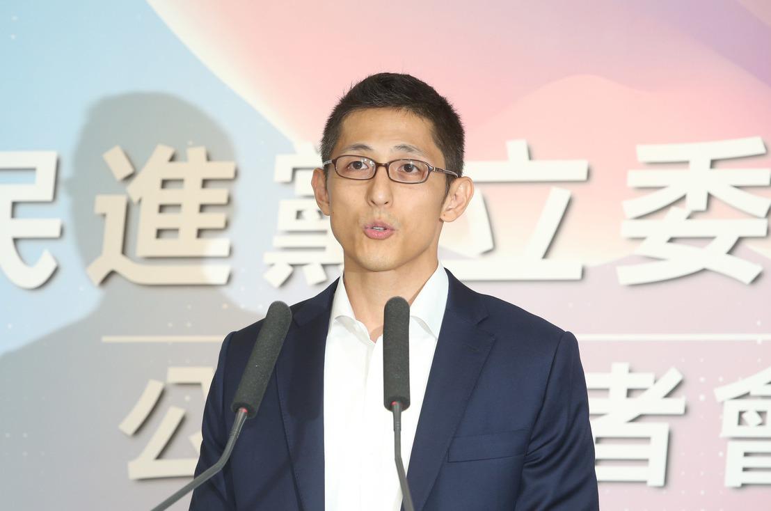 吳怡農。圖/聯合報系資料照片