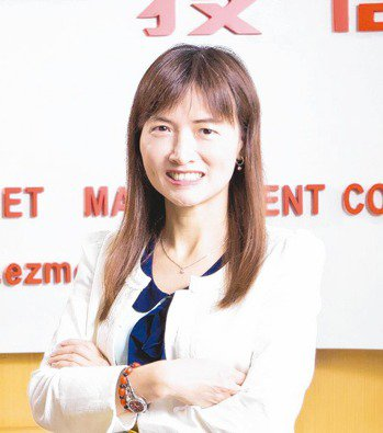 統一全天候基金經理人朱文燕。 統一全天候基金提供