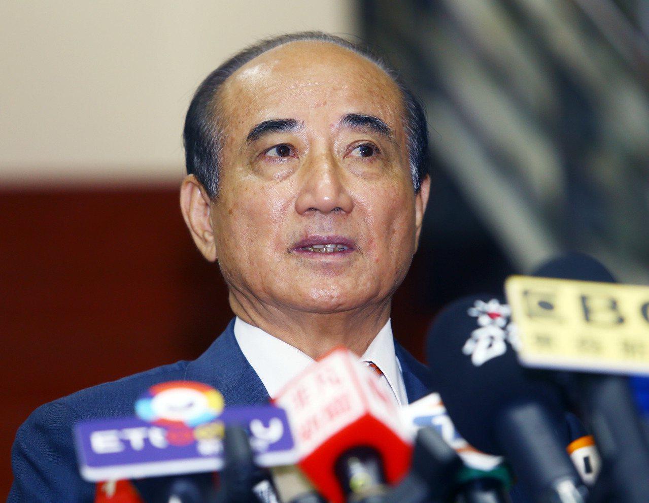 國民黨立委王金平。聯合報系資料照片/記者杜建重攝影