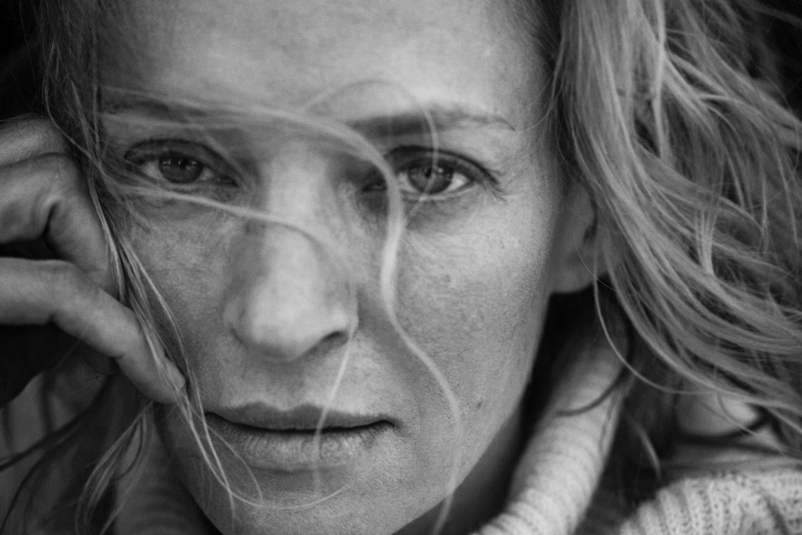 林堡的攝影風格獨具,「黑白」以及「女人」是他最標誌性的鏡頭語言。熱愛黑白攝影的他...