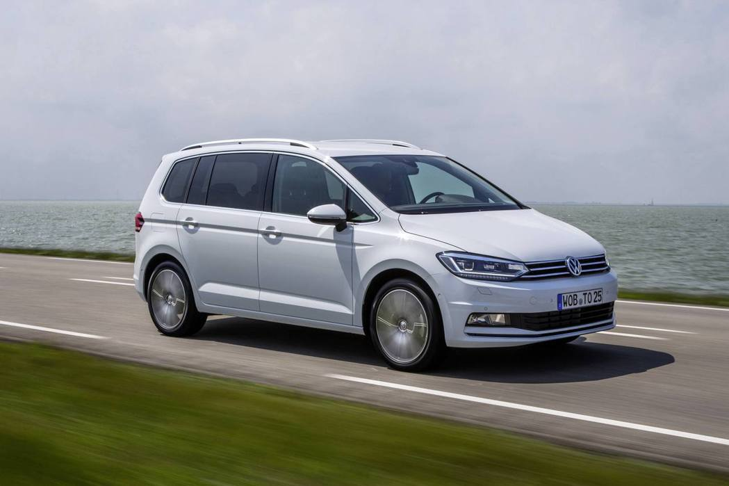 台灣福斯汽車於本月推出多元豐富的購車方案內容。 圖/Volkswagen提供