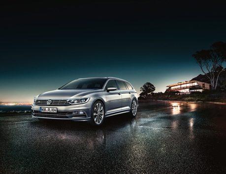 即刻入主Volkswagen全車系享多元優惠方案 指定車款再享高額零利率和限量獨家交車禮