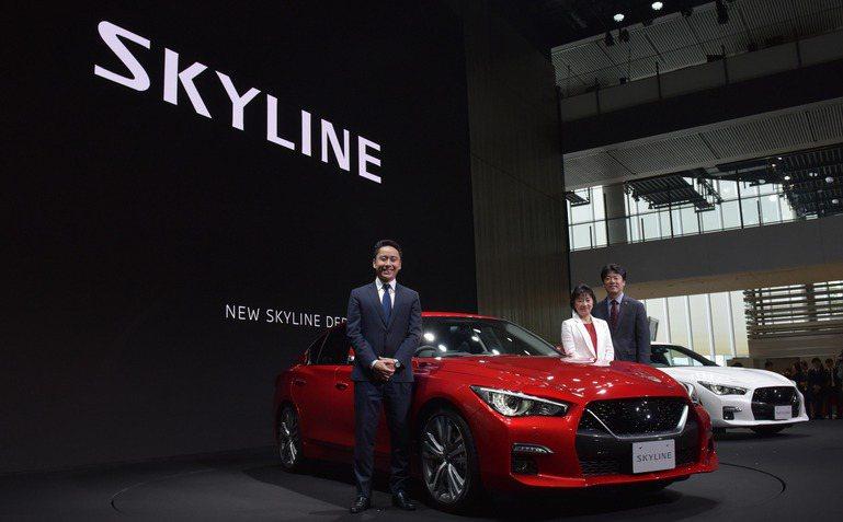 日產的營運再造計劃在今年4月提出,目標要在2022年之前,減少成本開銷數千億日圓...