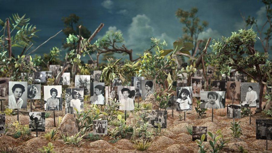 《無名之墓》劇照。 圖/國家人權博物館提供