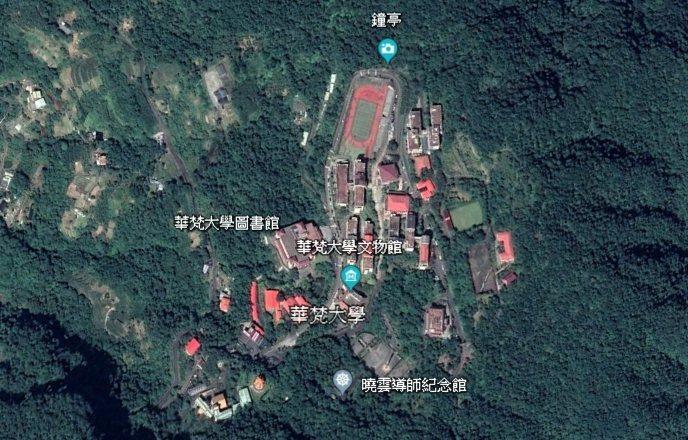 圖片來源/google map