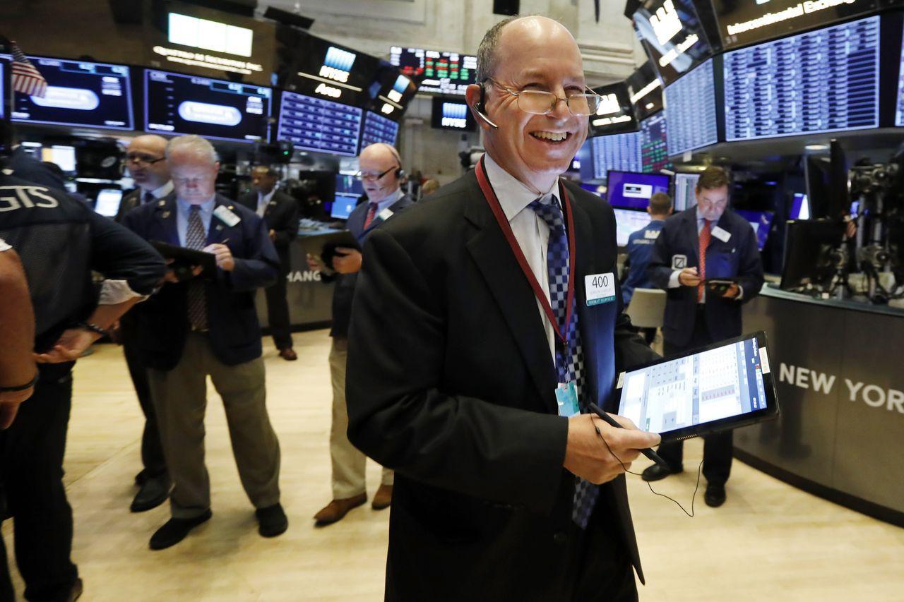香港緊張局勢緩解,英國國會通過延後英國脫歐的法案,紓解投資人對全球經濟成長的疑慮...