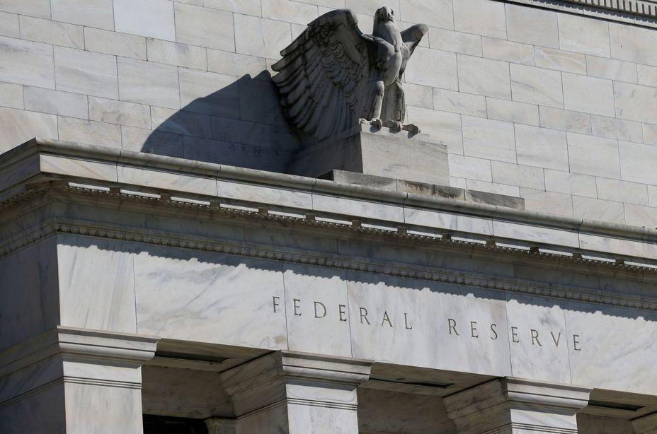 聯準會(Fed)褐皮書:大多數企業仍對近期前景持樂觀態度。路透