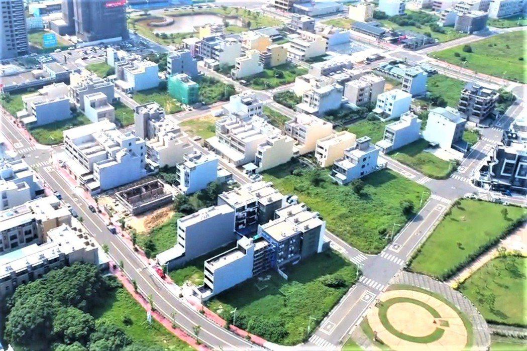 新竹湖口地區 圖/住宅周報提供