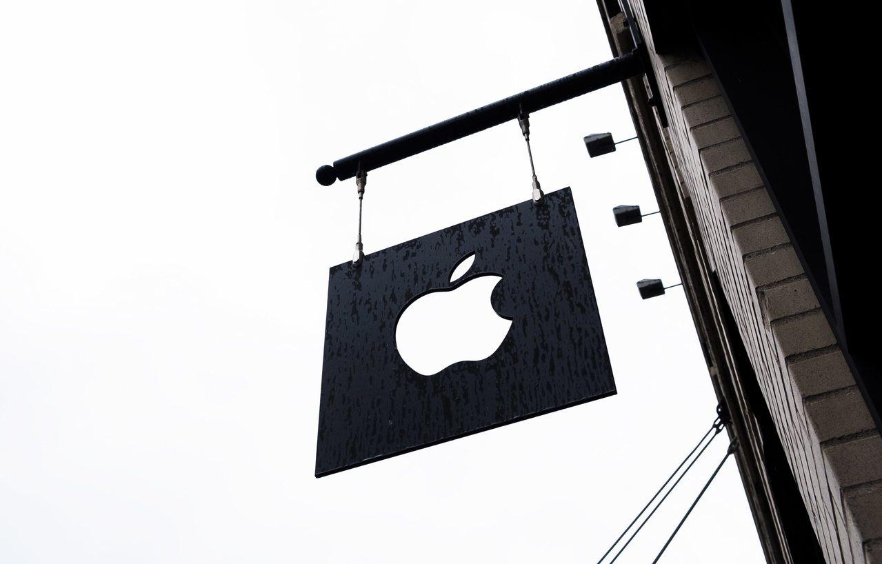 外資看好蘋果背光模組供應商瑞儀。歐新社