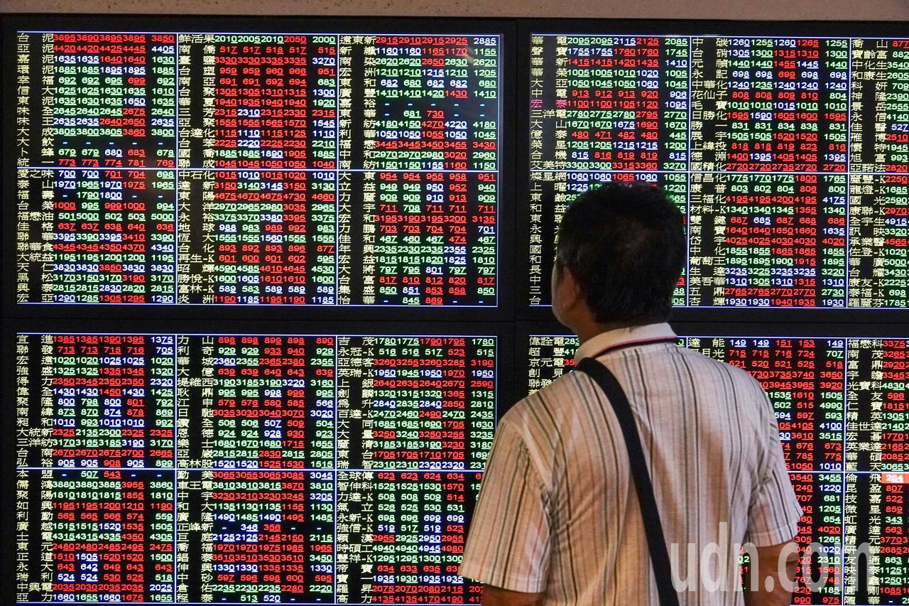 台股終場指數以10,827.55點作收,上漲37.2點,成交量1,164.83億...