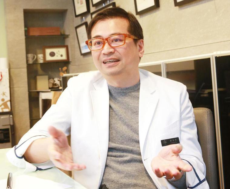 「禾馨婦產科」執行長蘇怡寧被控詐欺遭緩起訴,表示考慮發動醫界不合作運動。本報資料...