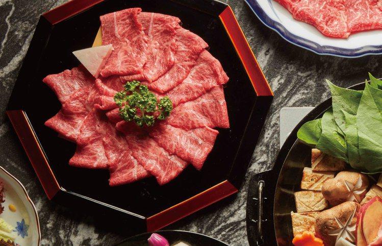 澳洲精品和牛品牌Westholme攜手7家燒肉、鐵板燒餐廳,於9到10月舉辦燒肉...