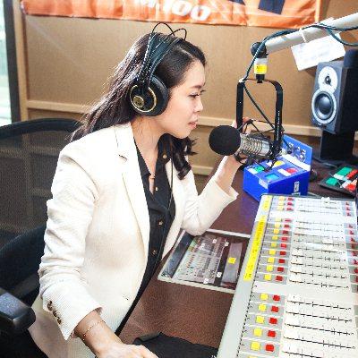 ICRT為國中小學打造絕佳英語環境,推出全新節目News Lunchbox,讓孩...