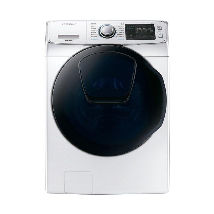 燦坤3C即日起至9月30日舉辦「冰洗節」,推出SAMSUNG全系列冰箱、洗衣機獨...