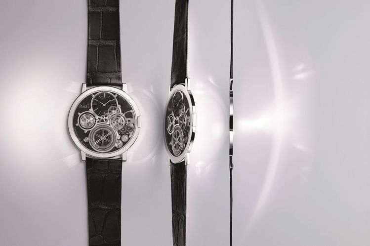 PIAGET Altiplano Ultimate Concept終極概念腕表,...