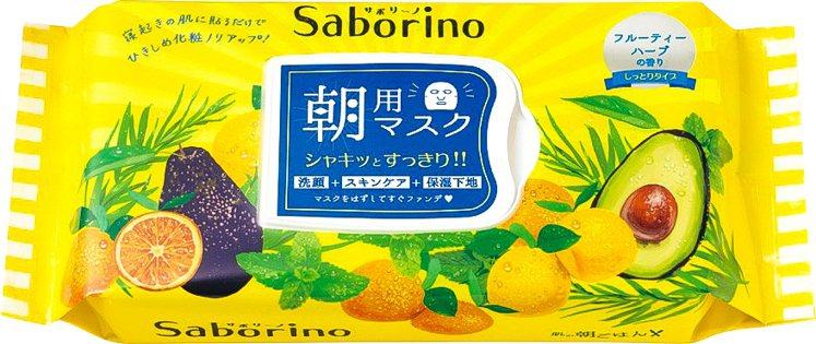 BCL-Saborino早安面膜(32枚入),日藥本舖嘉義耐斯門市獨家優惠價3件...